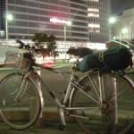 神奈川の自宅から名古屋駅まで自転車で行ってきた