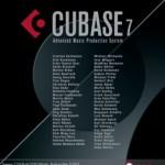 【Cubase】eLicenserを正しく挿したのにCubase7が起動しない! 今回の対処
