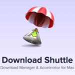 大容量のダウンロードプラグインにも使える!Mac OSX向けファイル分割ダウンロードソフト「Download Shuttle」