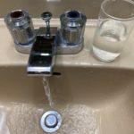 日本なのに水道水で硬水が飲めるプレミア感を味わった話